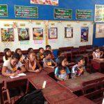 Image of Global Teacher Program